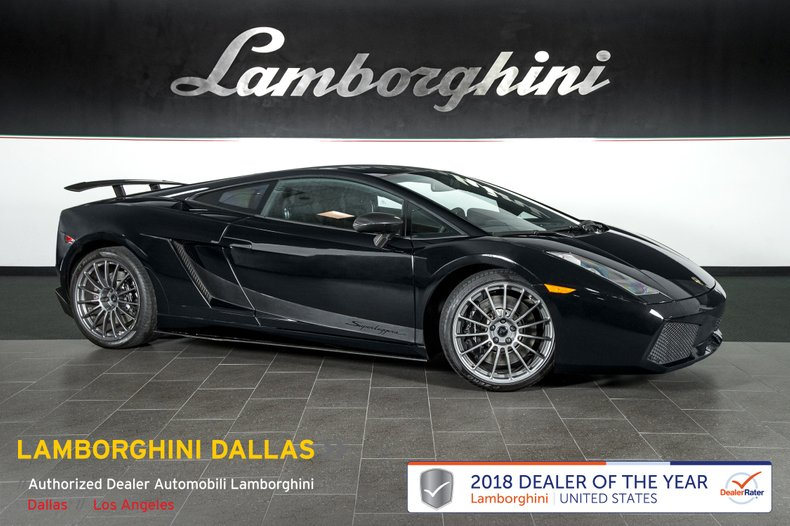 2008 Lamborghini Gallardo For Sale