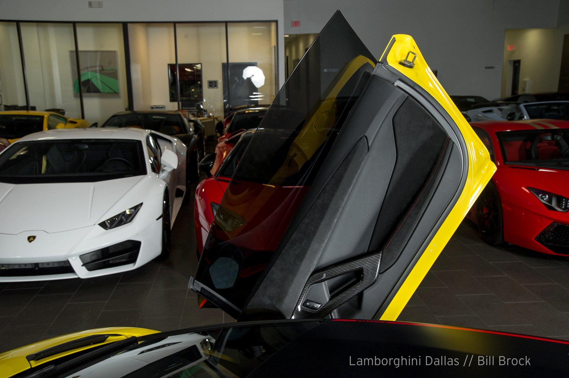 2016 Lamborghini Aventador Pirelli For Sale 107606 Mcg