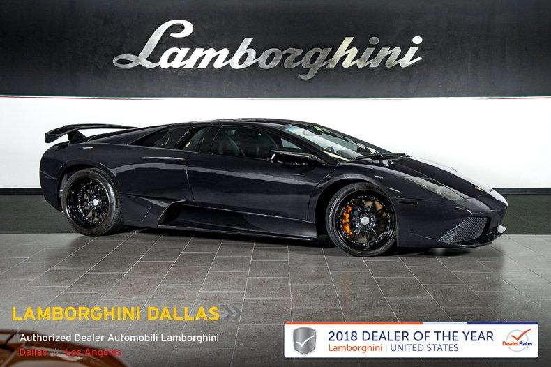 2008 Lamborghini Murcielago For Sale