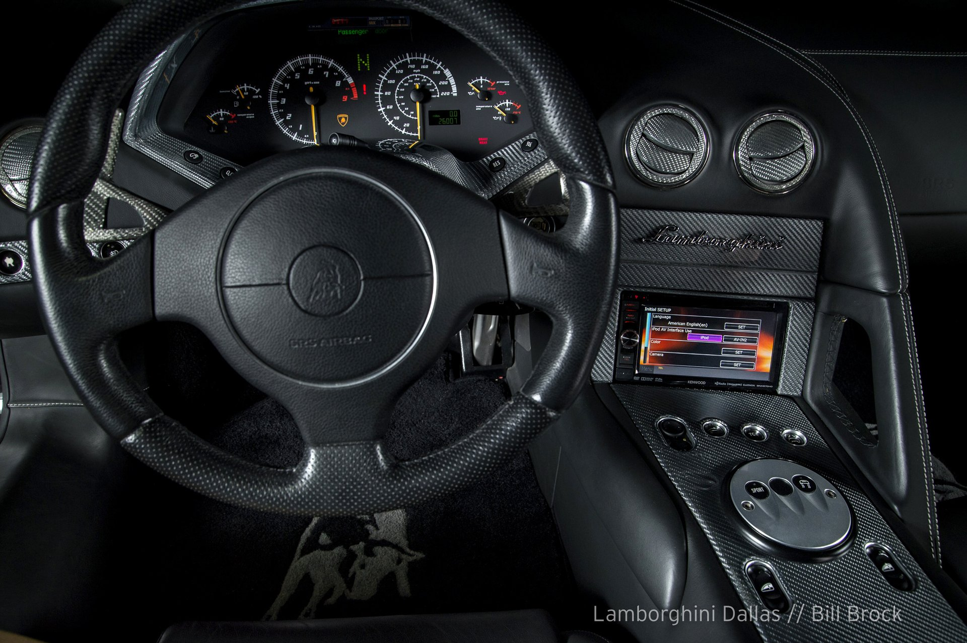 2008 Lamborghini Murcielago Lp 640 Coupe For Sale 1384 Motorious