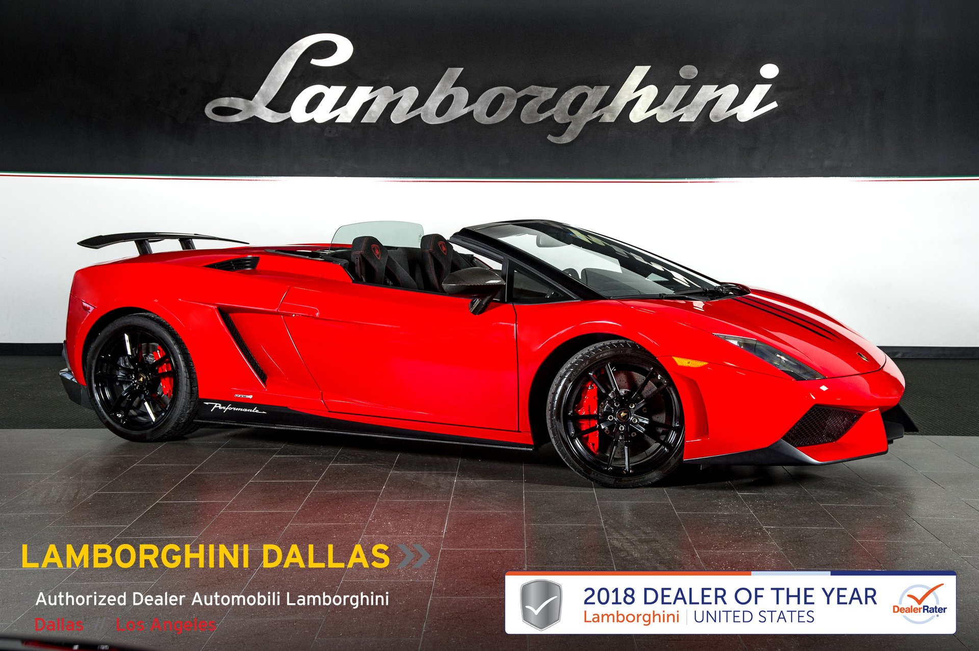 2014 Lamborghini Gallardo Lp570 4 Performante For Sale 110174 Mcg