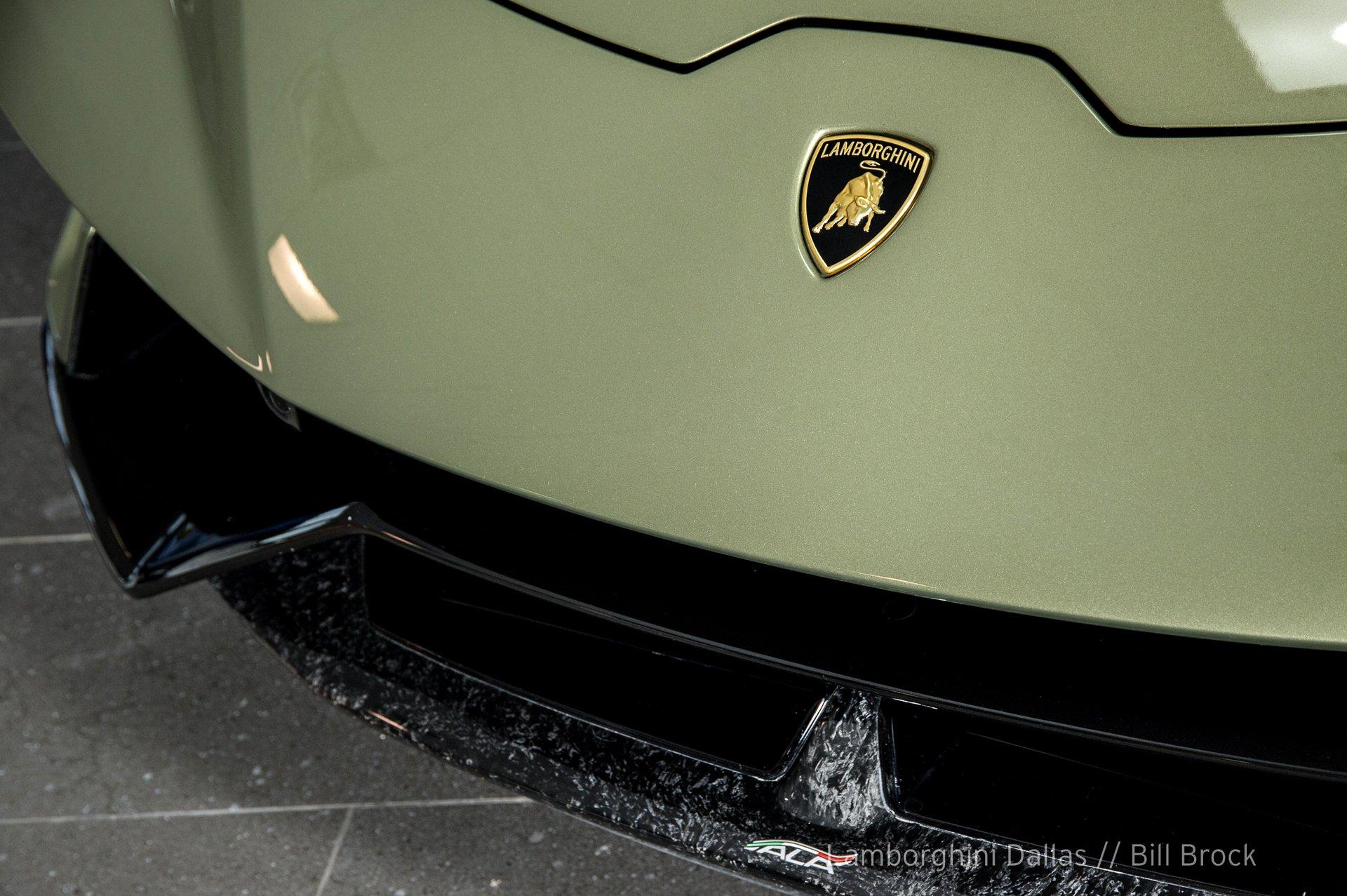 2018 Lamborghini Huracan Performante For Sale 4836 Motorious