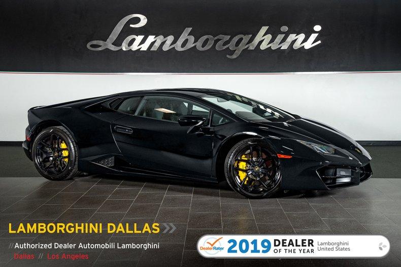 2018 lamborghini huracan lp580 2 for sale 110808 motorious. Black Bedroom Furniture Sets. Home Design Ideas