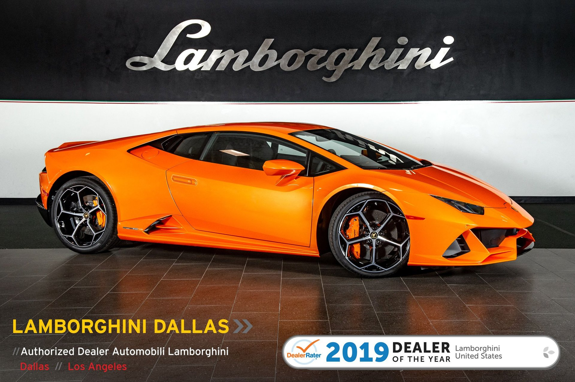 2020 Lamborghini Huracan Evo For Sale 176214 Motorious