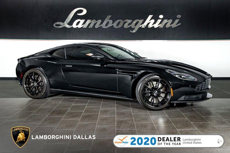 2020 Aston Martin Db11 Ebay