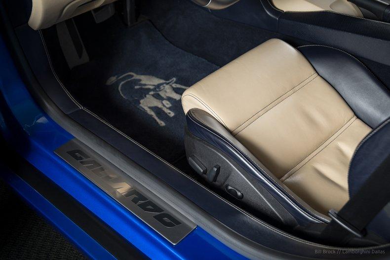2007 Lamborghini Gallardo Spyder - Lamborghini Dallas