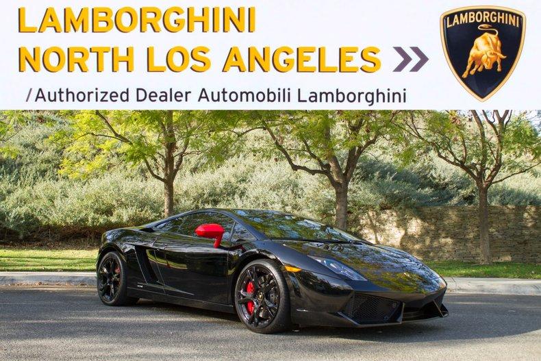 2012 Lamborghini Gallardo LP560-4 Ad Personam For Sale