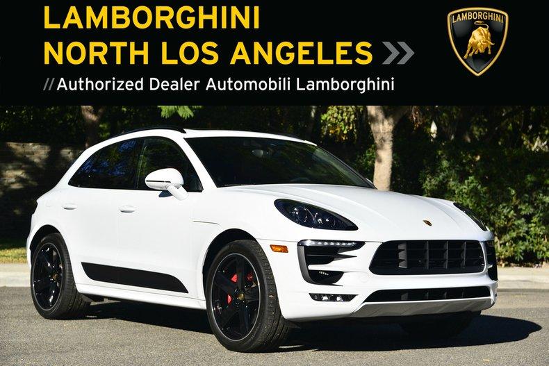 2018 Porsche Macan GTS For Sale