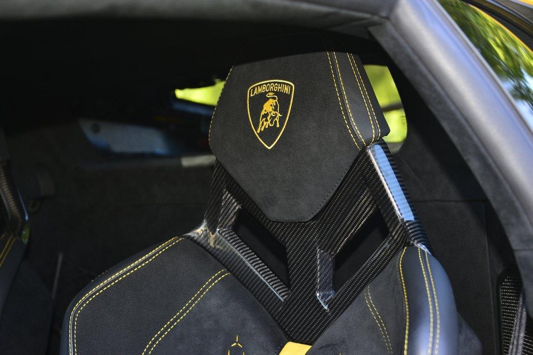 2018 Lamborghini Huracan Performante For Sale 113242 Mcg