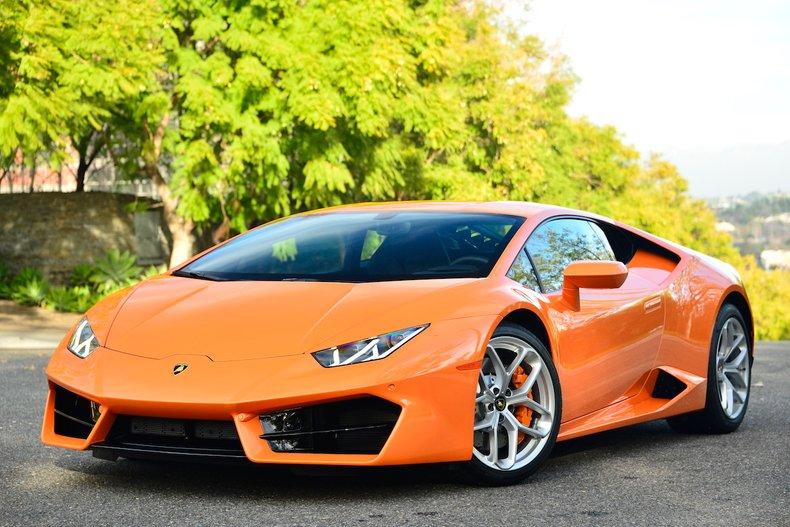 2019 Lamborghini Huracan 580 2 For Sale 62429 Motorious