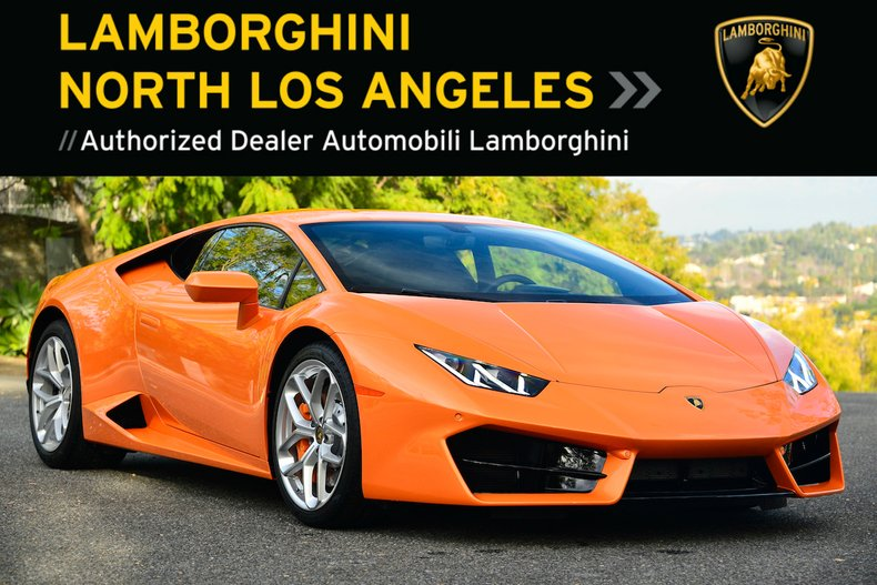 2019 Lamborghini Huracan 580-2 For Sale