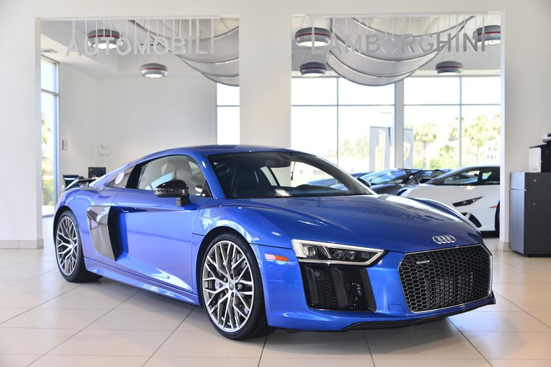 2017 Audi R8 For Sale