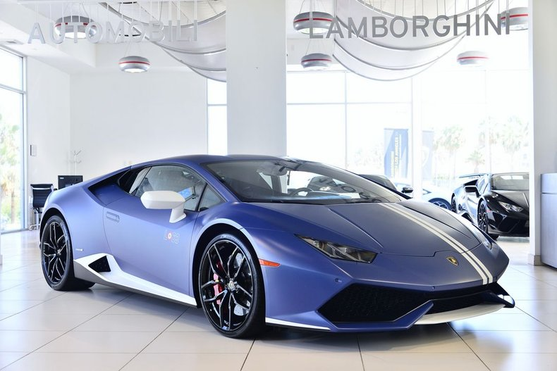2016 Lamborghini Huracan SE Avio For Sale