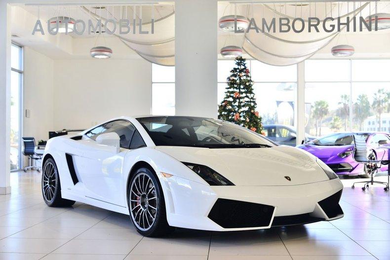 2014 Lamborghini Gallardo LP560-2 Anniversary For Sale