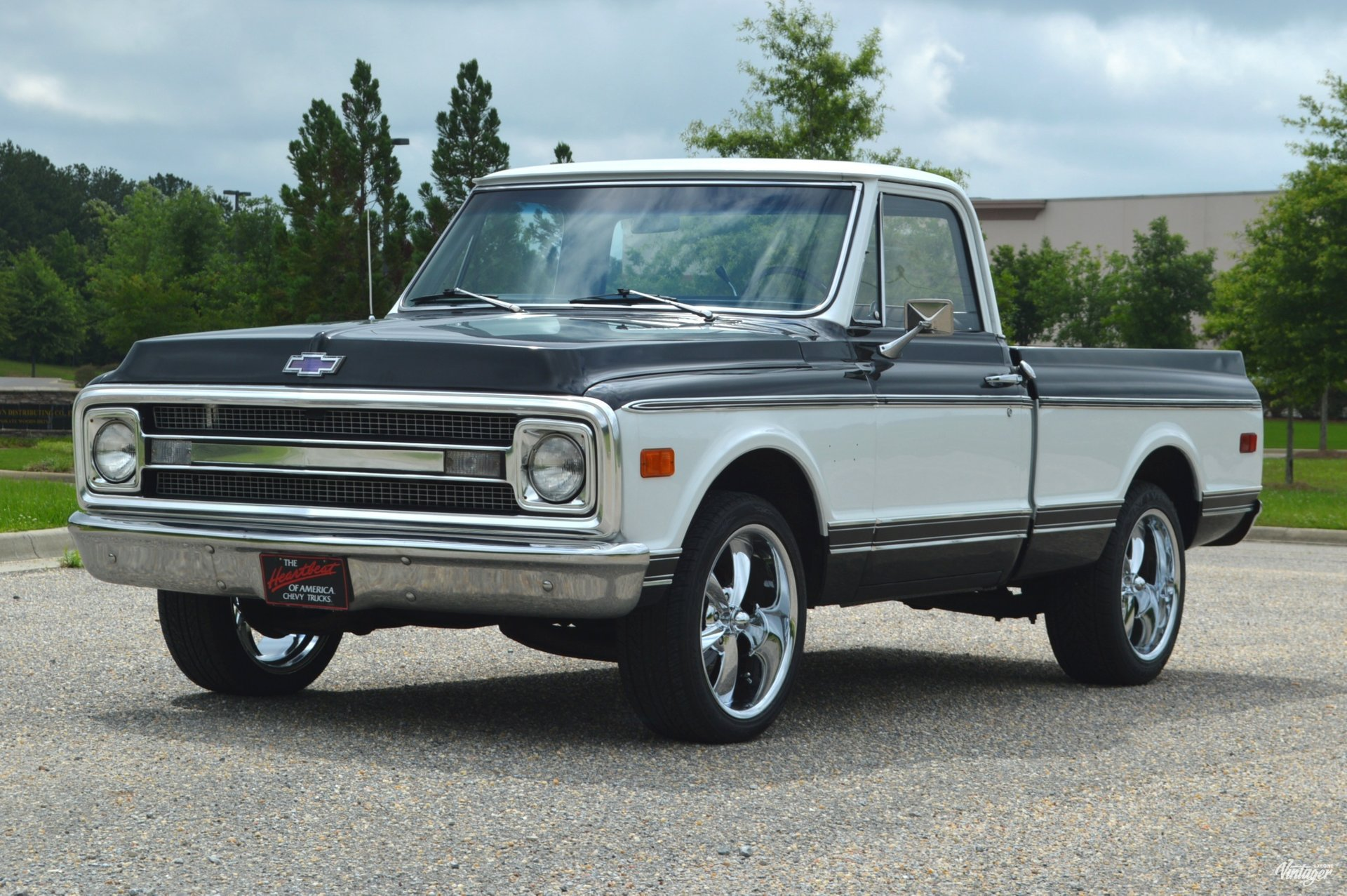 1970 cheverolet c10