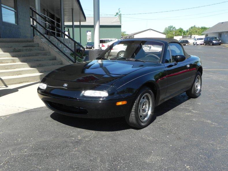 1997 Mazda Miata