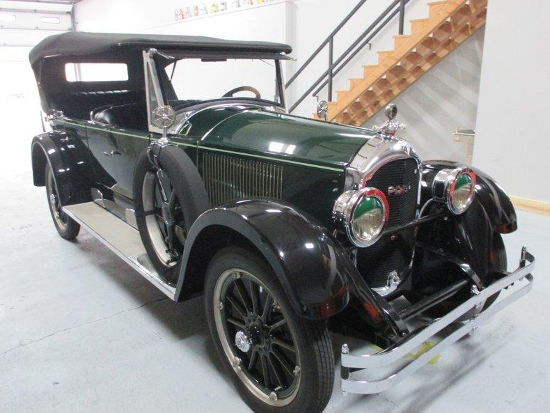 1923 Paige Model 6-70