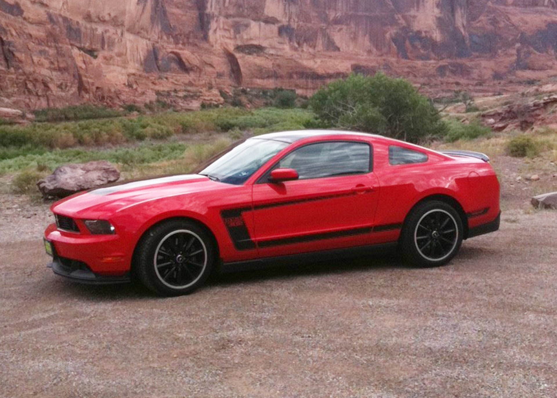 2012 ford mustang boss 302 for sale 112566 mcg