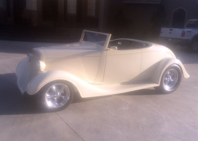 1934 Chevrolet Street Rod For Sale