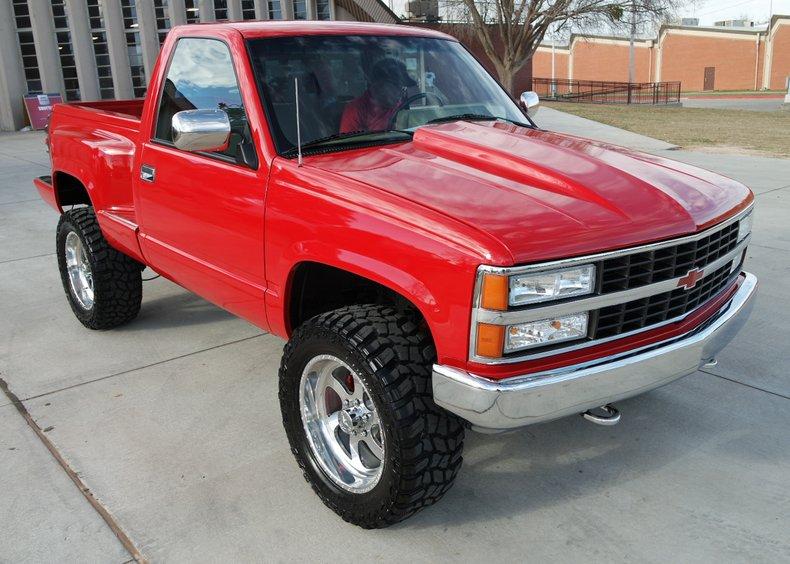 1989 Chevrolet GK1 For Sale