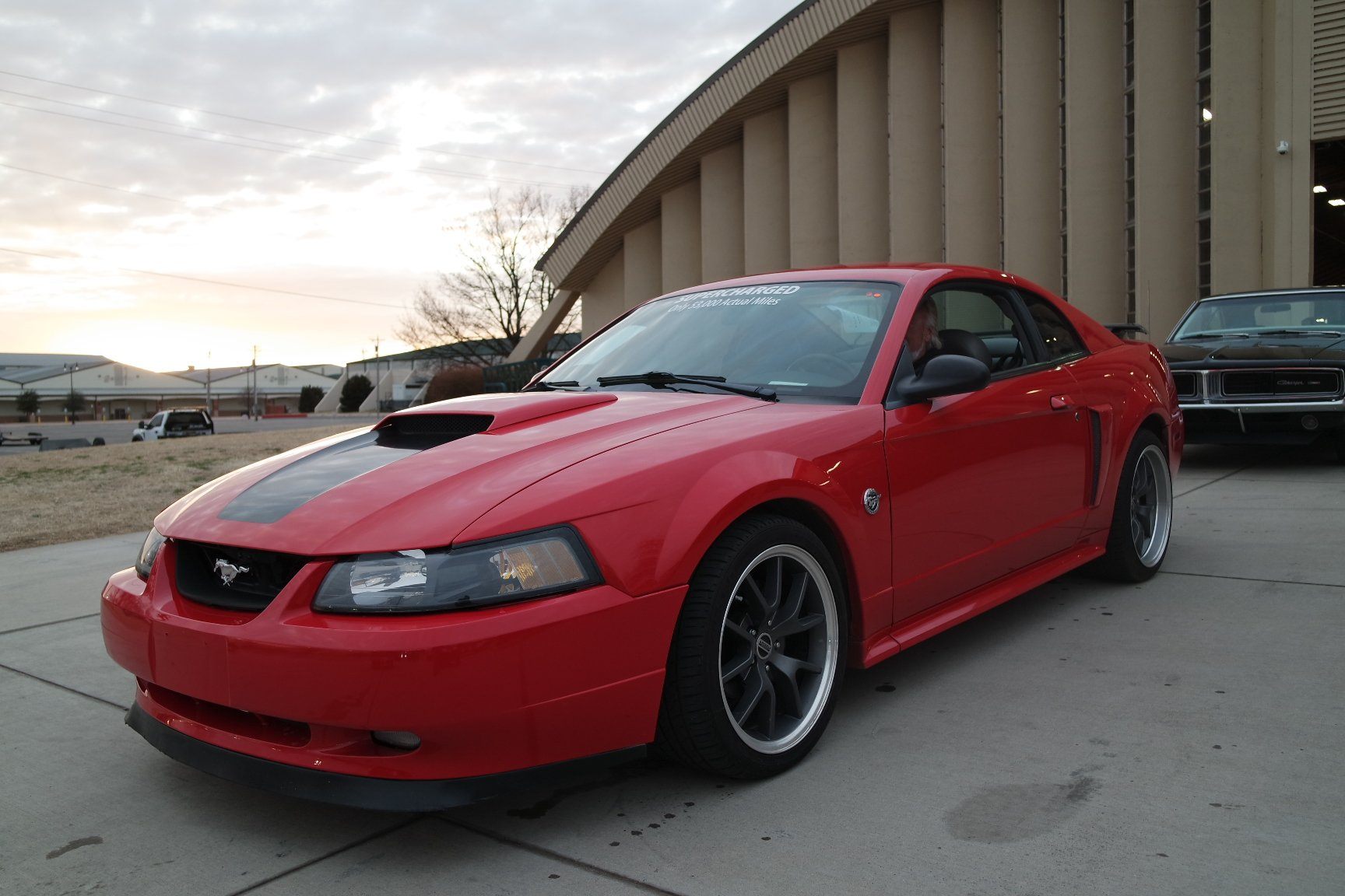 2004 ford mustang gt for sale 115905 mcg
