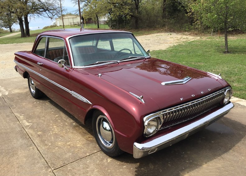 1962 Ford Falcon Futura For Sale