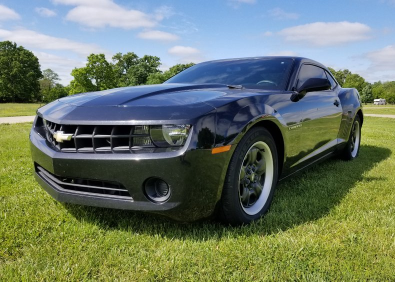 2013 Chevrolet Camaro LT For Sale
