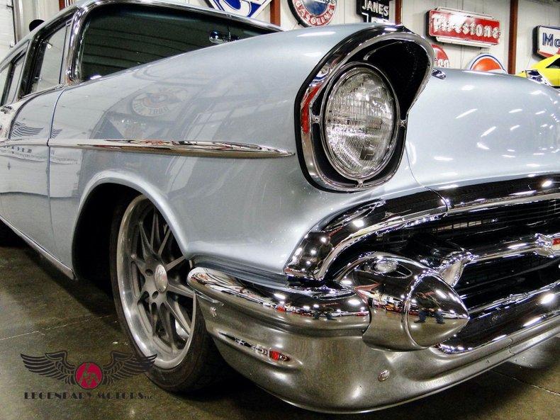 1957 Chevrolet Nomad 14