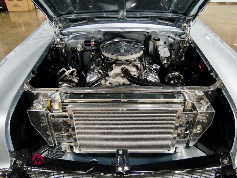 1957 Chevrolet Nomad 18
