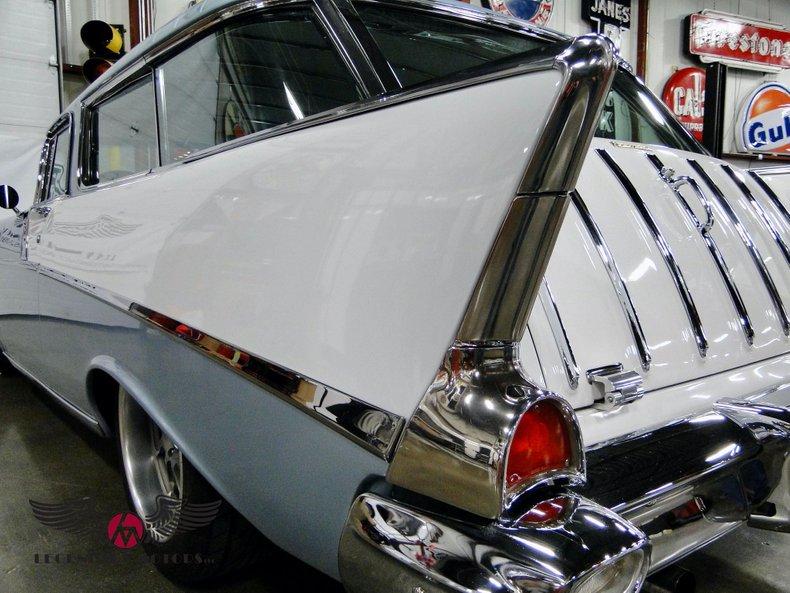 1957 Chevrolet Nomad 15