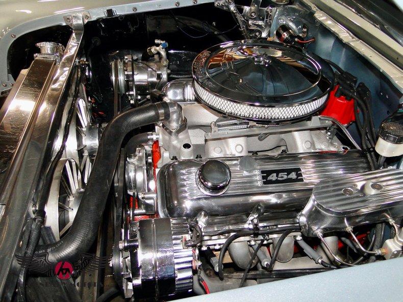 1957 Chevrolet Nomad 21