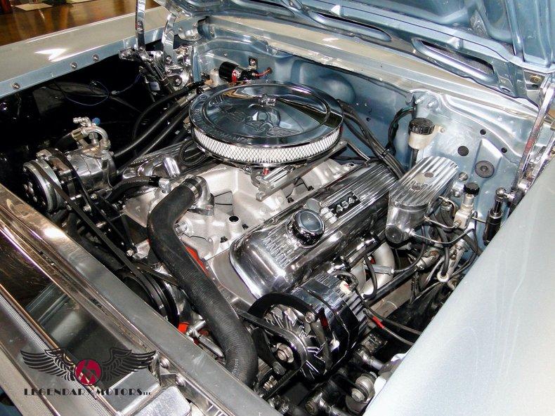 1957 Chevrolet Nomad 20