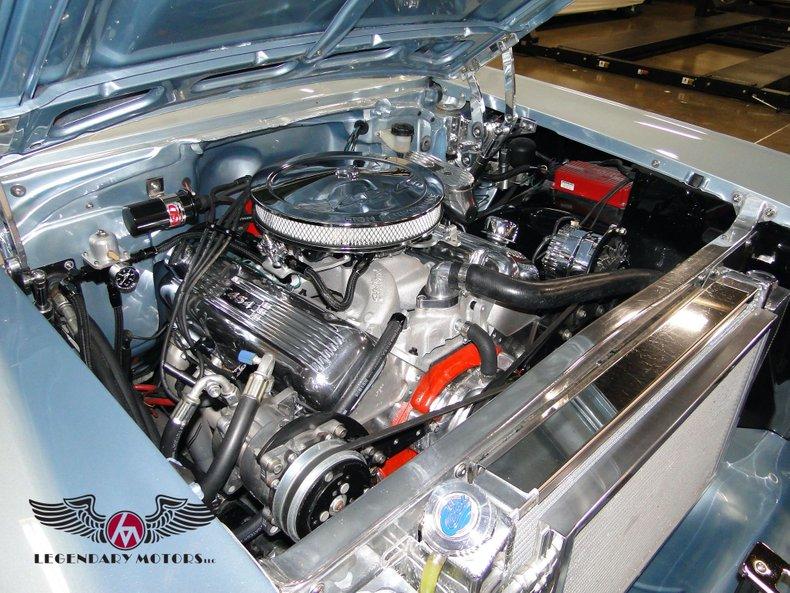 1957 Chevrolet Nomad 22
