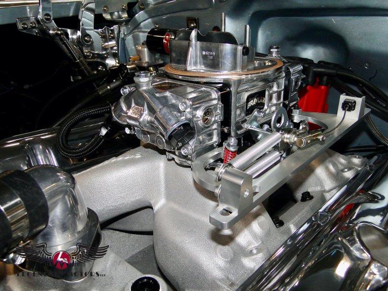 1957 Chevrolet Nomad 24