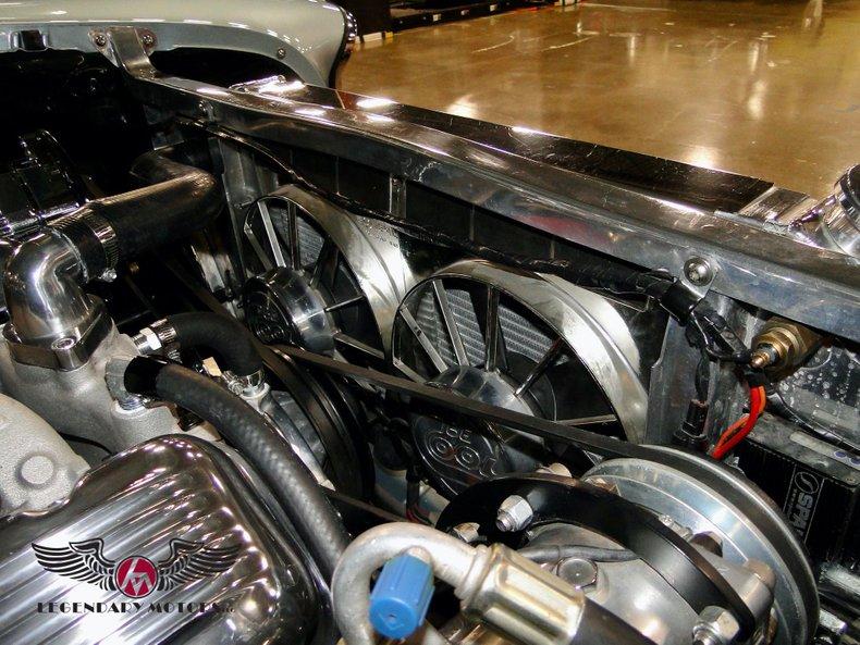 1957 Chevrolet Nomad 29