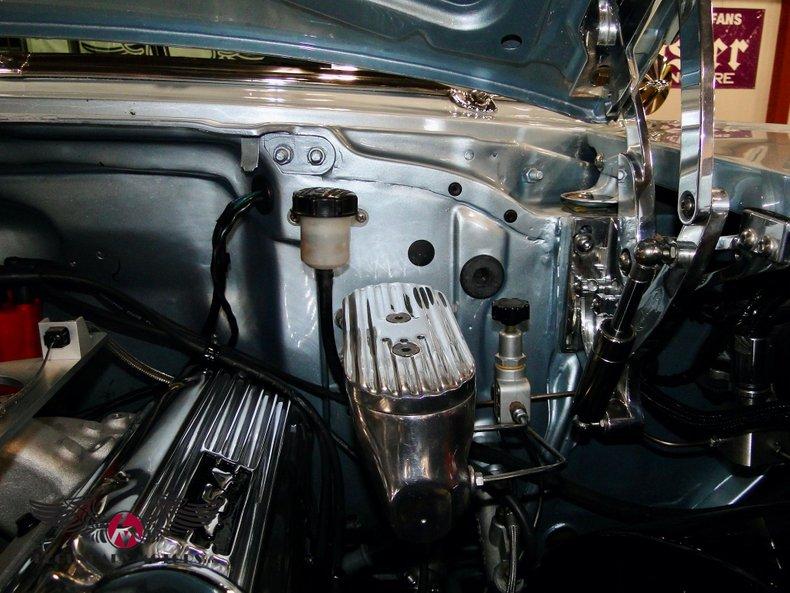 1957 Chevrolet Nomad 27