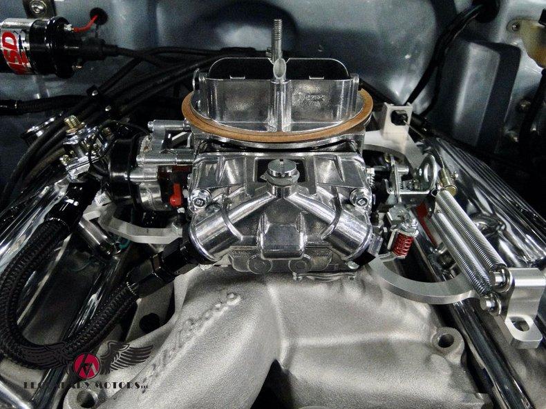 1957 Chevrolet Nomad 25