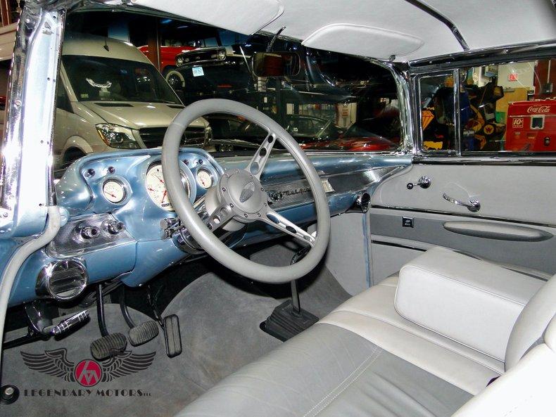 1957 Chevrolet Nomad 32