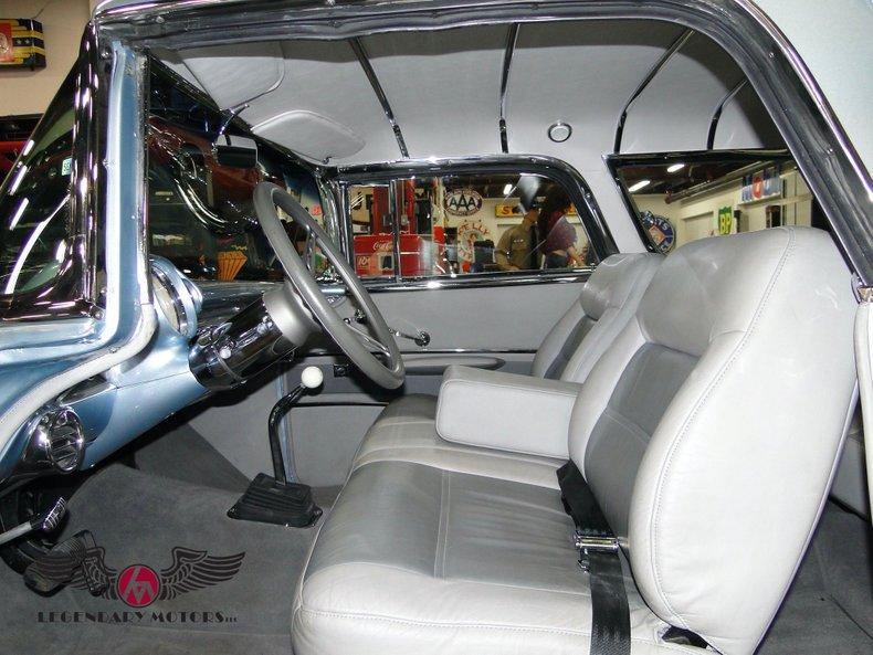 1957 Chevrolet Nomad 33