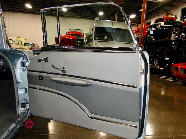 1957 Chevrolet Nomad 35