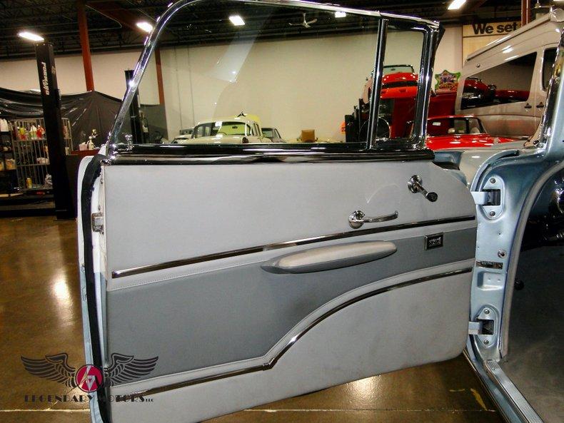 1957 Chevrolet Nomad 31