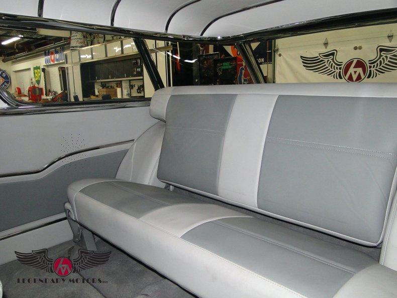 1957 Chevrolet Nomad 39