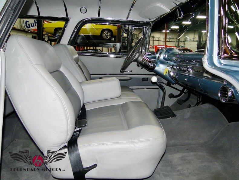 1957 Chevrolet Nomad 37