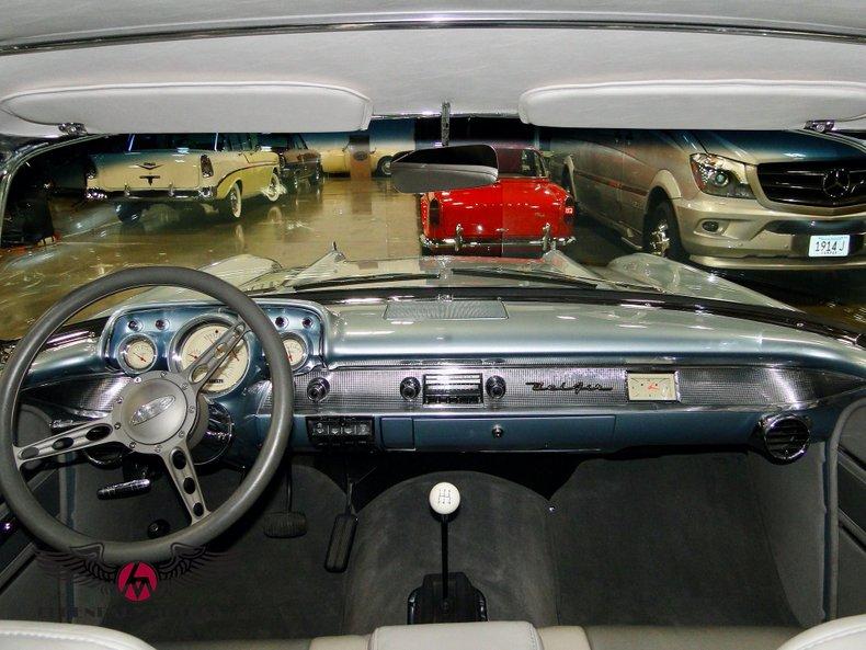 1957 Chevrolet Nomad 43