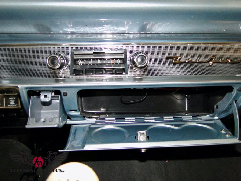 1957 Chevrolet Nomad 46