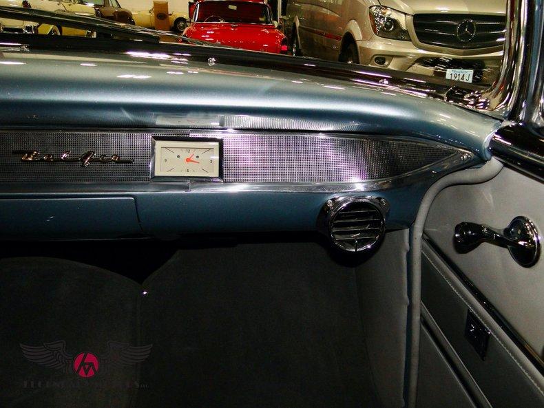 1957 Chevrolet Nomad 47