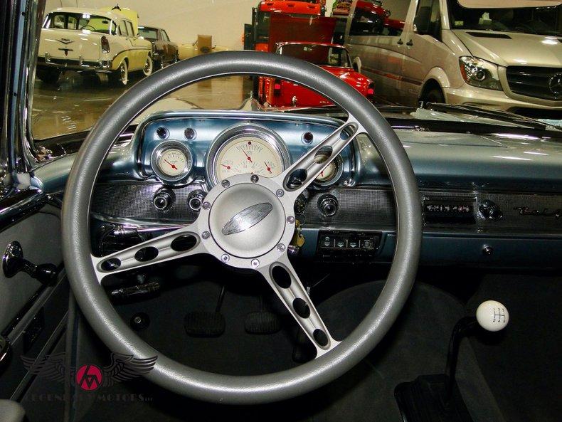 1957 Chevrolet Nomad 44