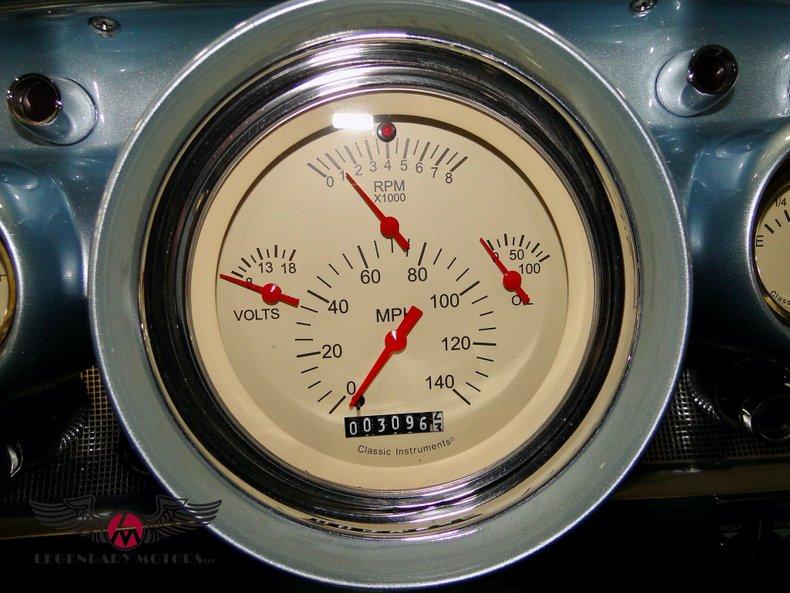 1957 Chevrolet Nomad 48