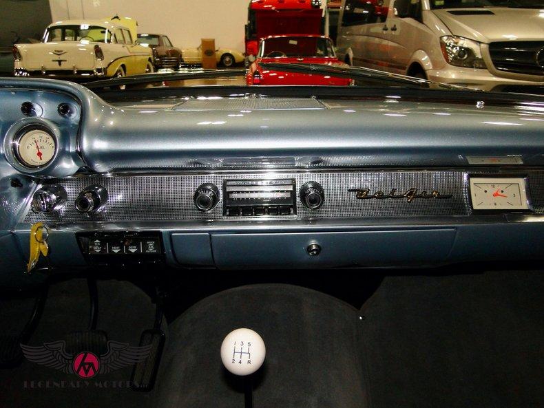 1957 Chevrolet Nomad 45