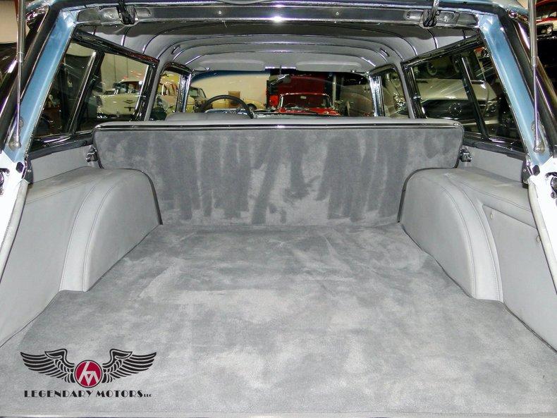1957 Chevrolet Nomad 55